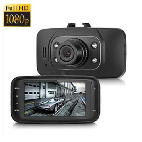 �ล้องติดรถยนต์ รุ่น GS8000L