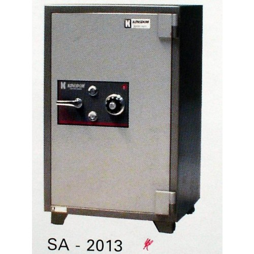 SA-2013  ตู้เซฟ  620*530*1008  มม.