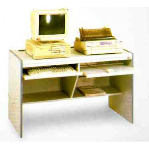 DCO-1222  โต๊ะคอมพิวเตอร์  120*60*75  ซม.
