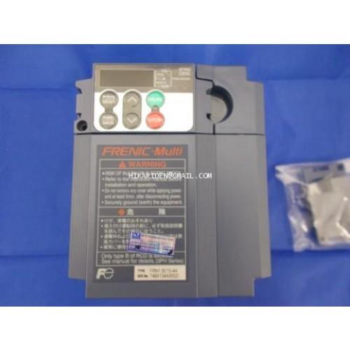 FRN1.5E1S-4A Fuji  FRENIC-Multi 2 kg. ราคา 7,000 บาท