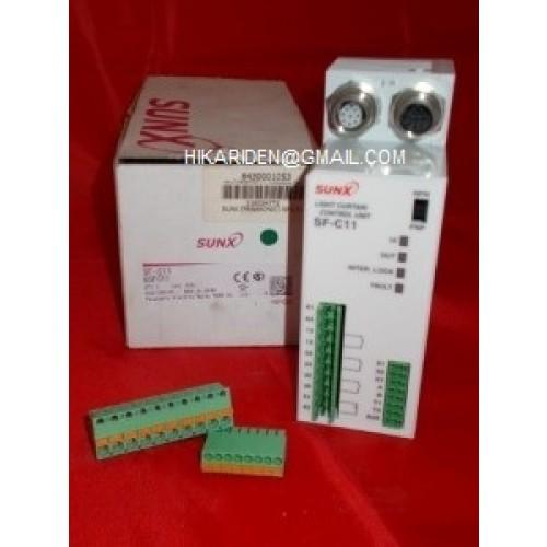 SF-C11  SUNX  ราคา 4,000 บาท