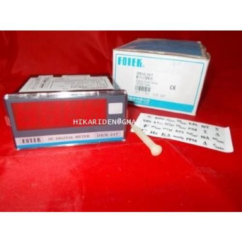 DRM-24T  FOTEK  ราคา 1,000 บาท