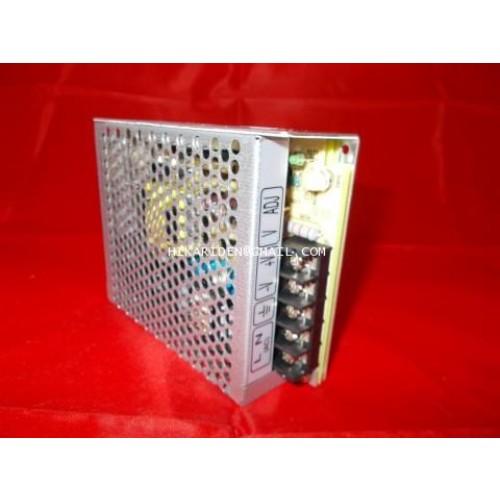 NES-50-24  MEAN WELL  ราคา 650 บาท