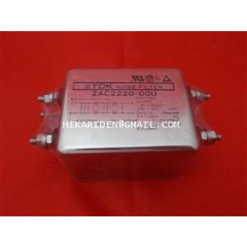 ZAC2220-00U  TDK  ราคา 1,400 บาท