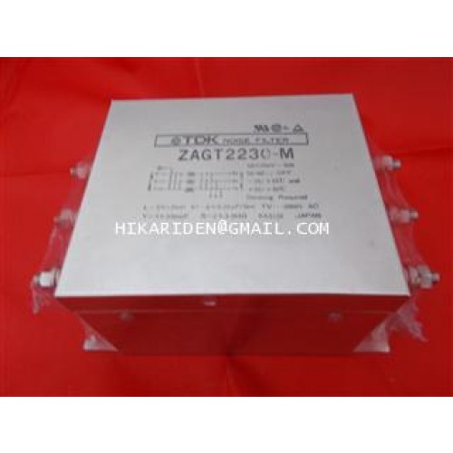 ZAGT2230-M  TDK  ราคา 3,500 บาท