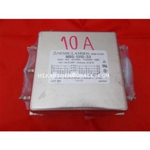 MBS-1310-33  NEMIC-LAMBDA  ราคา 1,500 บาท