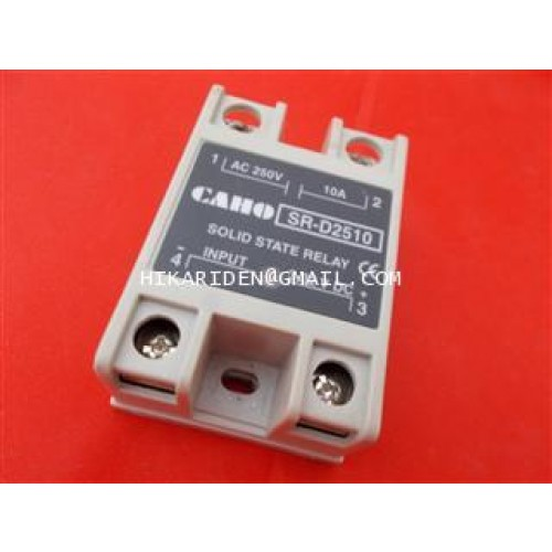 SR-D2510 SOLID STATE RELAY CAHO  ������������ 600 ���������