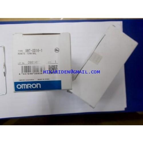 XWT-OD16-1 OMRON  ������������ 3,000 ���������