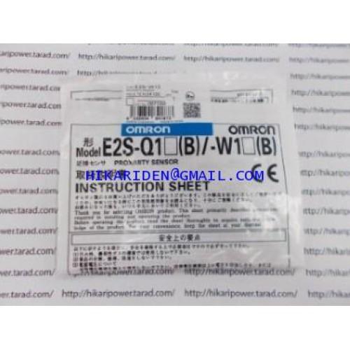 E2S-W13 1M OMRON ราคา 500 บาท