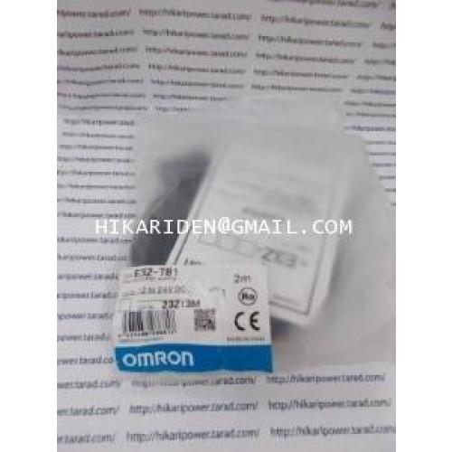 E3Z-T81 OMRON  ������������ 2570 ���������