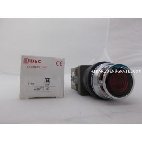 ALN2F611R IDEC   ราคา 400 บาท