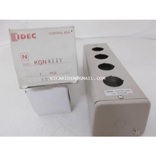 KGN411Y IDEC ราคา 500 บาท
