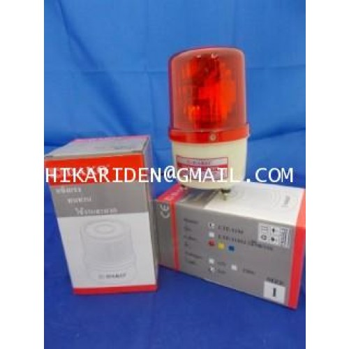 LTE-1104 24V DAKO (สีแดง) ราคา 1,000 บาท