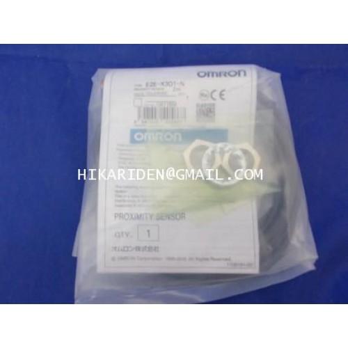 OMRON E2E-X3D1-N 2M ราคา 1,000 บาท