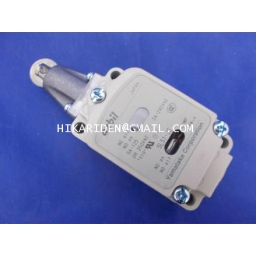 Limit Switch 5LS1-JE AZBIL ราคา 1,000 บาท