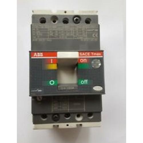 A02103 ABB SACE TMAX T1B 160 80A 690V