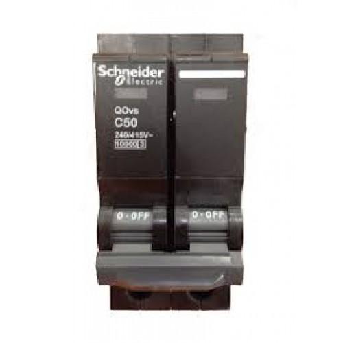 A00992 SCHNEIDER ICON QOVS C50 240415V