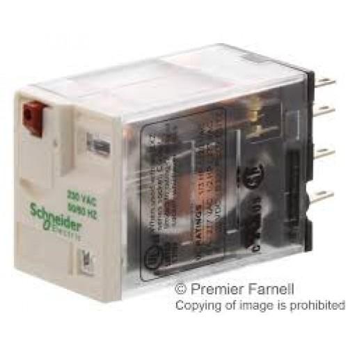 A001100 SCHNEIDER RXM2AB1ED 48VDC