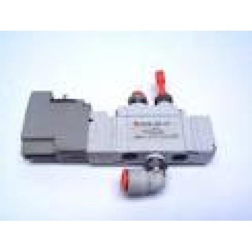 A04498 SMC SY7120-5DZ-02 SY7B08 0.15-0.7MPA