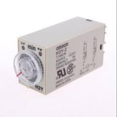 A001343 OMRON H3Y-2 5MIN 220V