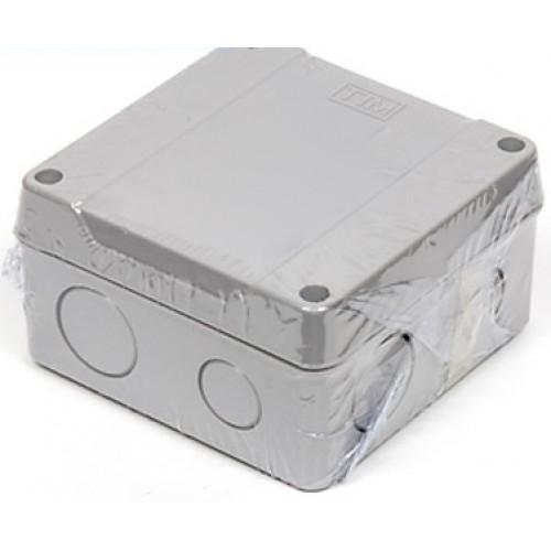 B00201 กล่อง T202 110x110x65mm