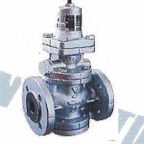 YOSHITAKE Steam EN 1092 PN25 GP-1000HEN