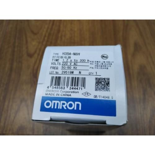 OMRON H3BA-N8H ราคา 2000 บาท