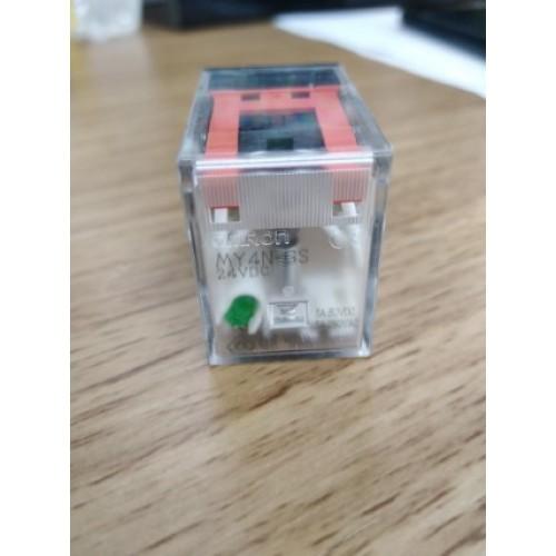 OMRON MY2N-GS 12VDC ราคา 100 บาท