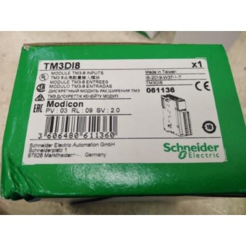 SCHNEIDER TM3DI8 ราคา 1530 บาท