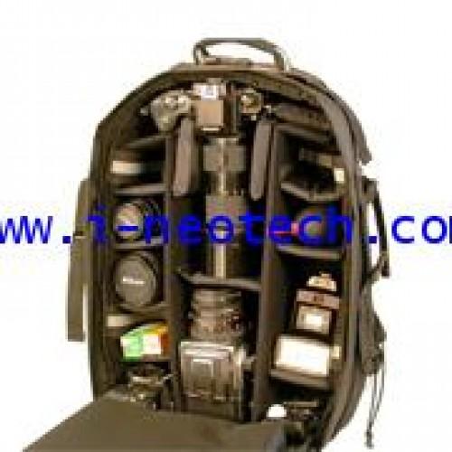 NT-MT-M6826 กระเป๋ากล้องแบบเป้สะพายหลัง MATIN รุ่น M-6826  CARGO-L