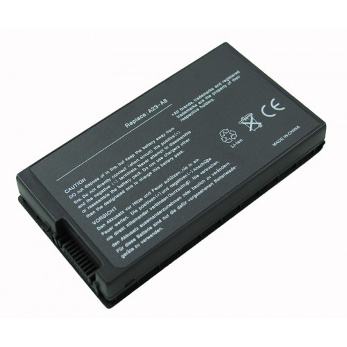 Battery NB Asus A8