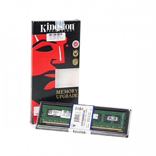 DDR3(1333) 4GB. Kingston