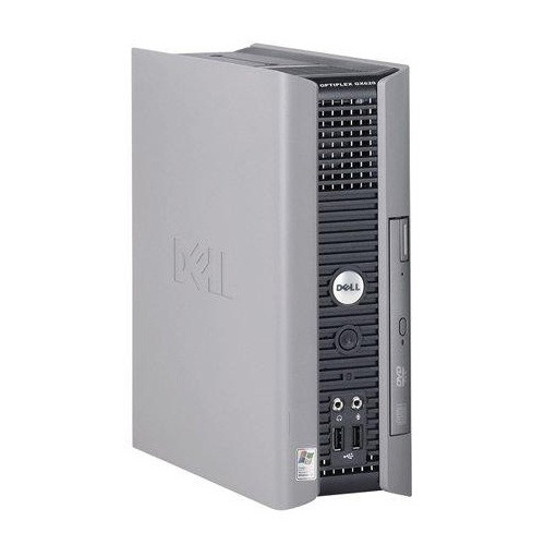 Dell OptiPlex 760 E6550 Ram2G HDD160G Original DVD