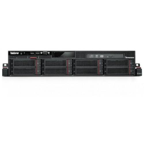 Lenovo ThinkServer RD640 6-core rack servers E5 2620 V2 2.1G 16G 1TB