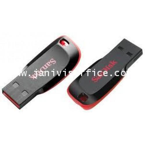 Flash Drive SANDISK 16 GB แฟล็ซไดร์ฟ