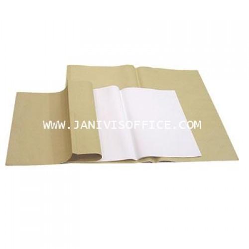 กระดาษรีฟิวฟลิปชาร์ท ฟูจิ ขนาด 65x90 ซม.(25แผ่นห่อ)