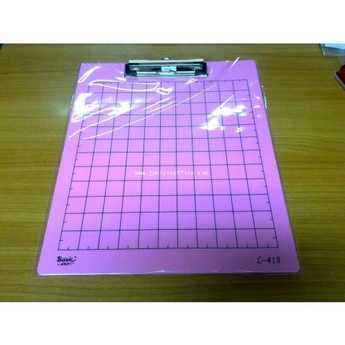 คลิปบอร์ด เบสิก( BASIC Clipboard )L-418