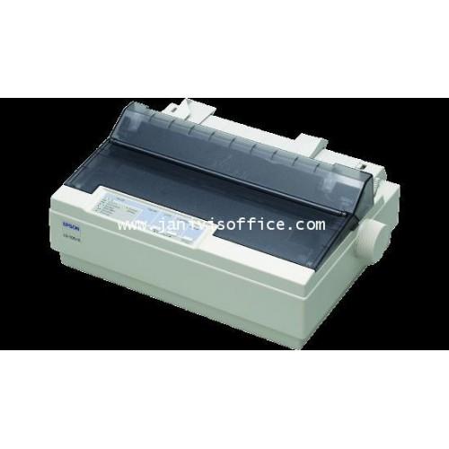 ผ้าหมึก EPSON S0155067753 LQ-300+ Ribbon Cartridge (original)
