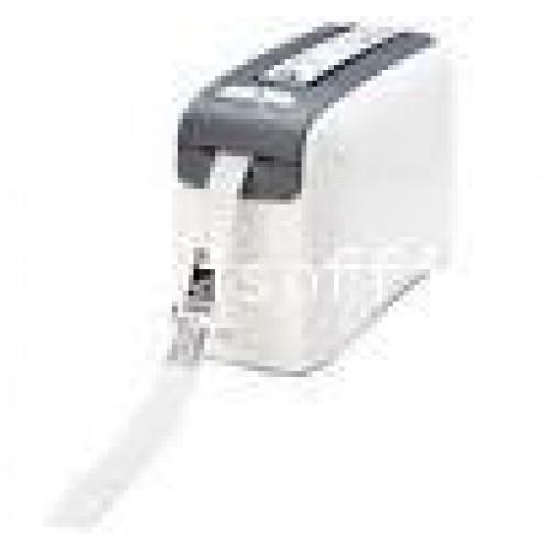 เครื่องพิมพ์บาร์โค้ตบนสายรัดข้อมือผู้ป๋วย Zebra printer with easy-to-use HC100 Patient I.D
