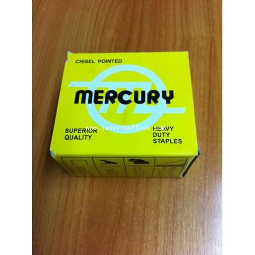 ลวดเย็บเมอร์คิวรี่ เบอร์98 Mercury (5,000ตัวกล่อง)