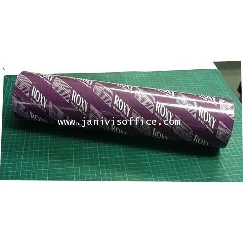 กระดาษถ่ายเอกสาร A1 80Gชนิดม้วน 620x50x2นิ้ว (หน้ากว้าง62ซม.ยาว50เมตรแกน2น้ว)