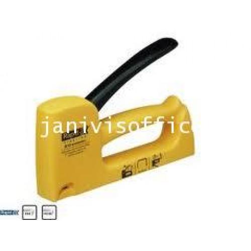 เครื่องยิงบอร์ด RAPID R13E( Rapid R13 Ergo Gun Tacker Yellow)