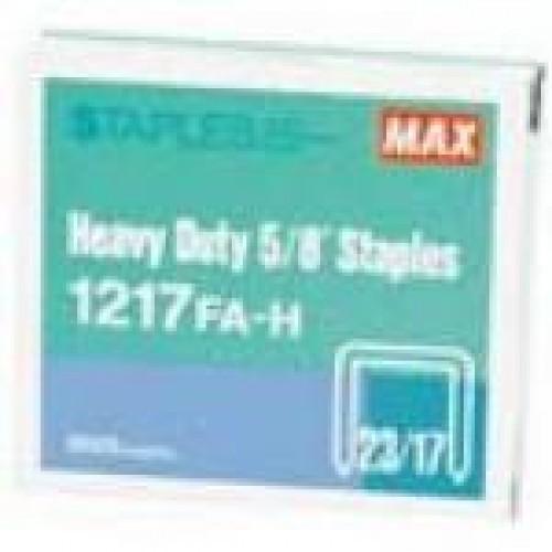 ลวดเย็บ MAX NO.1217 FA-H (2317)