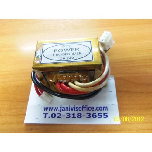 หม้อแปลงเครื่องเคลือบบัตร HIC TCC6000