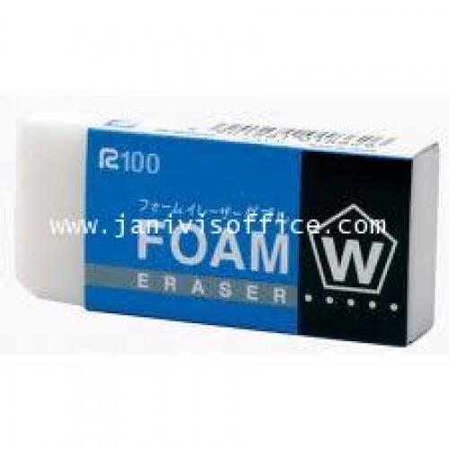 ยางลบโฟม sakura XRFW-100