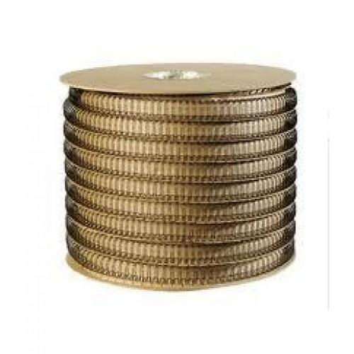 สันขดลวด2:1นิ้ว ขนาด20 มม(34นิ้ว)ชนิดม้วน(7000ข้อม้วน),wire ring