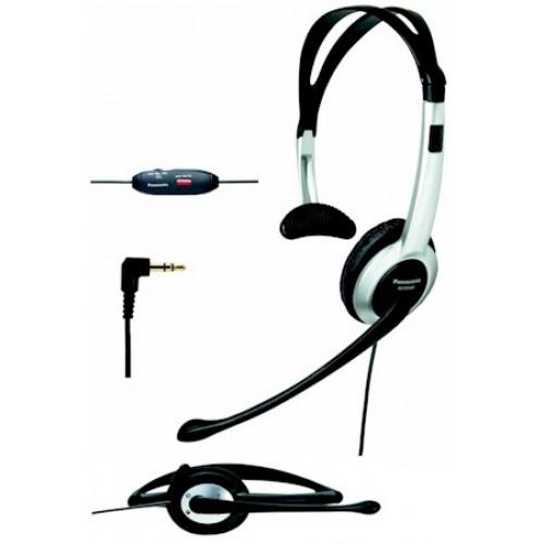 ชุดหูฟังโทรศัพท์Panasonic RP-TCA430 headset