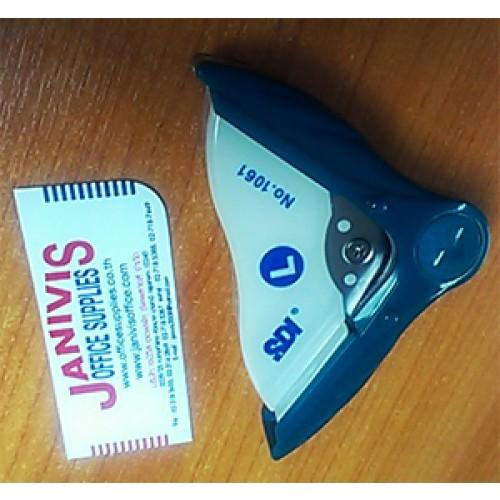ที่ตัดมุมบัตร SDI รุ่น 1061( L)
