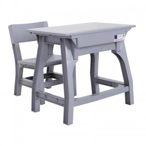 เก้าอี้ห้องเรียน โต๊ะ-เก้าอี้นักเรียน S2 มอก. - อนุบาล