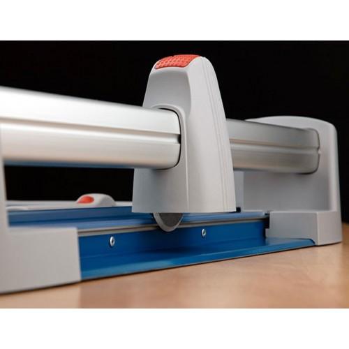 แท่นตัดกระดาษ แบบโรตารี่ DAHLE NO.448  (A0)